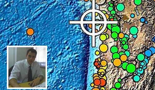 Lecciones del terremoto en Chile: El control de rumores en los medios sociales es crucial